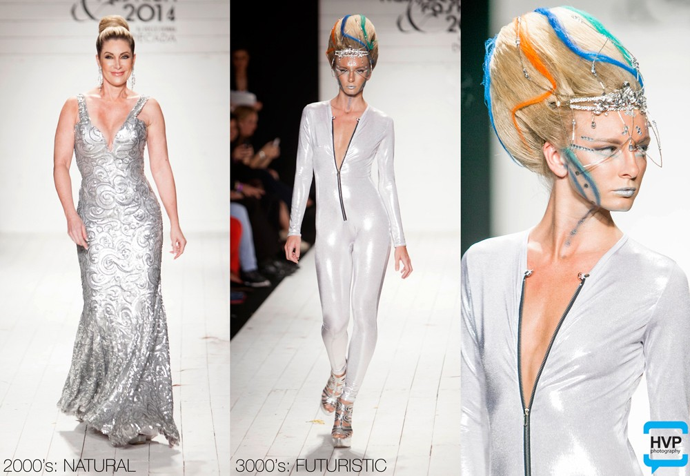 Miami Hair and Beauty Fashion 2014. #MHBF2014 Opening  Funskhion 2014. 09_byHumbertoVidal