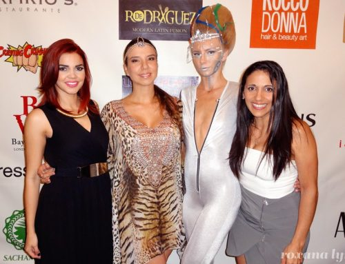 Miami Hair and Beauty Fashion