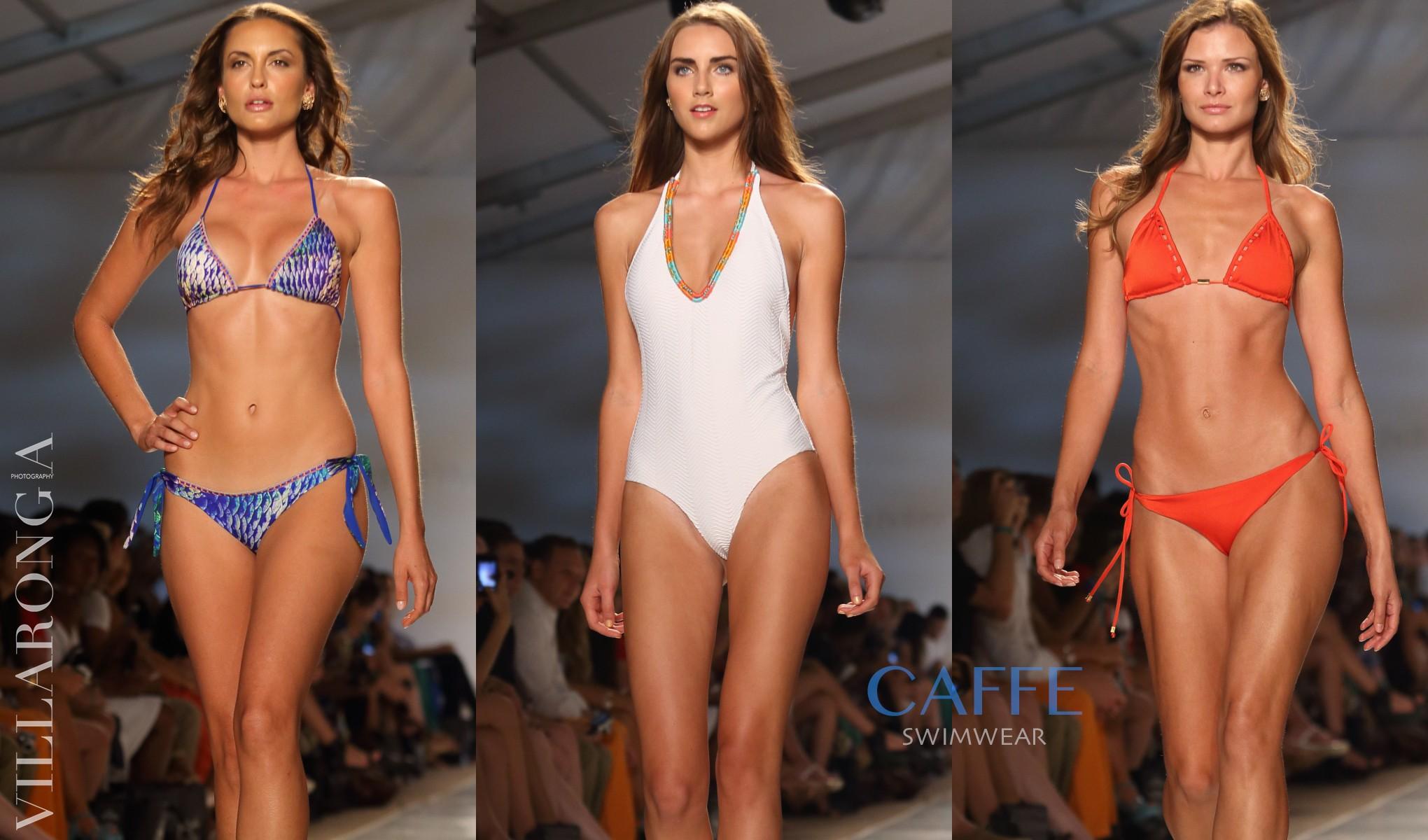Johnny Villaronga Miami Photographer Spotlight CAFFE Swimwear
