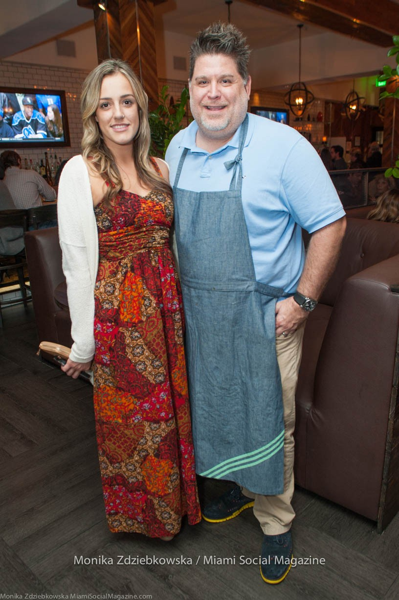 BravoTV Loves Miami's Tongue & Cheek Restaurant By Jamie Ferguso