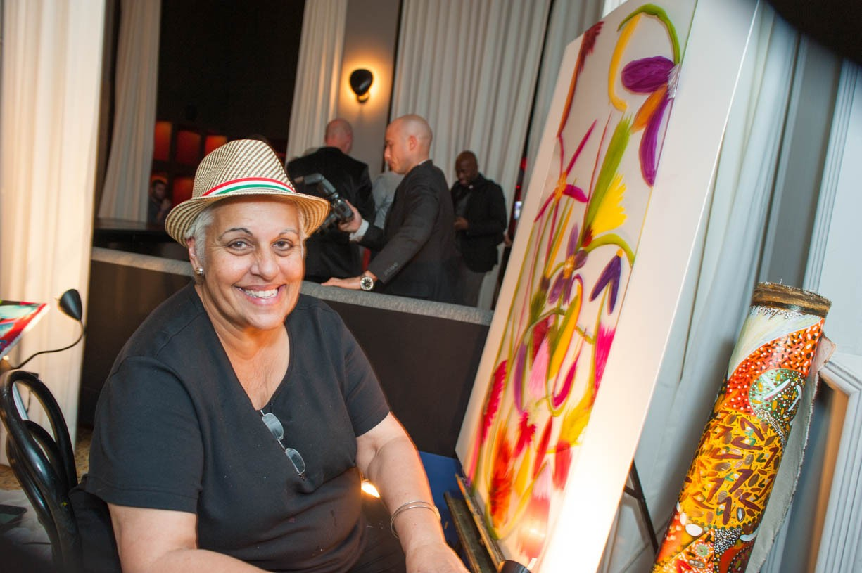 Life Is Art Celebrated Six Years of Providing Services to Suppor