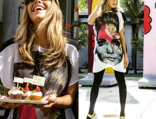 Lisu Vega – Art Meets Fashion