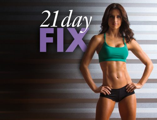 Autumn Calabrese Is Team BeachBody's Top Trainer