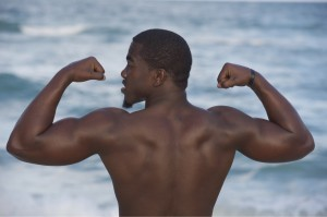 _-'Day off' with Lavonte David-All Pro Linebacker of the Tampa Bay Buccaneers By Martina Tasevska  Photos By Hugo Navarro