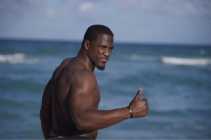 -_'Day off' with Lavonte David-All Pro Linebacker of the Tampa Bay Buccaneers By Martina Tasevska  Photos By Hugo Navarro
