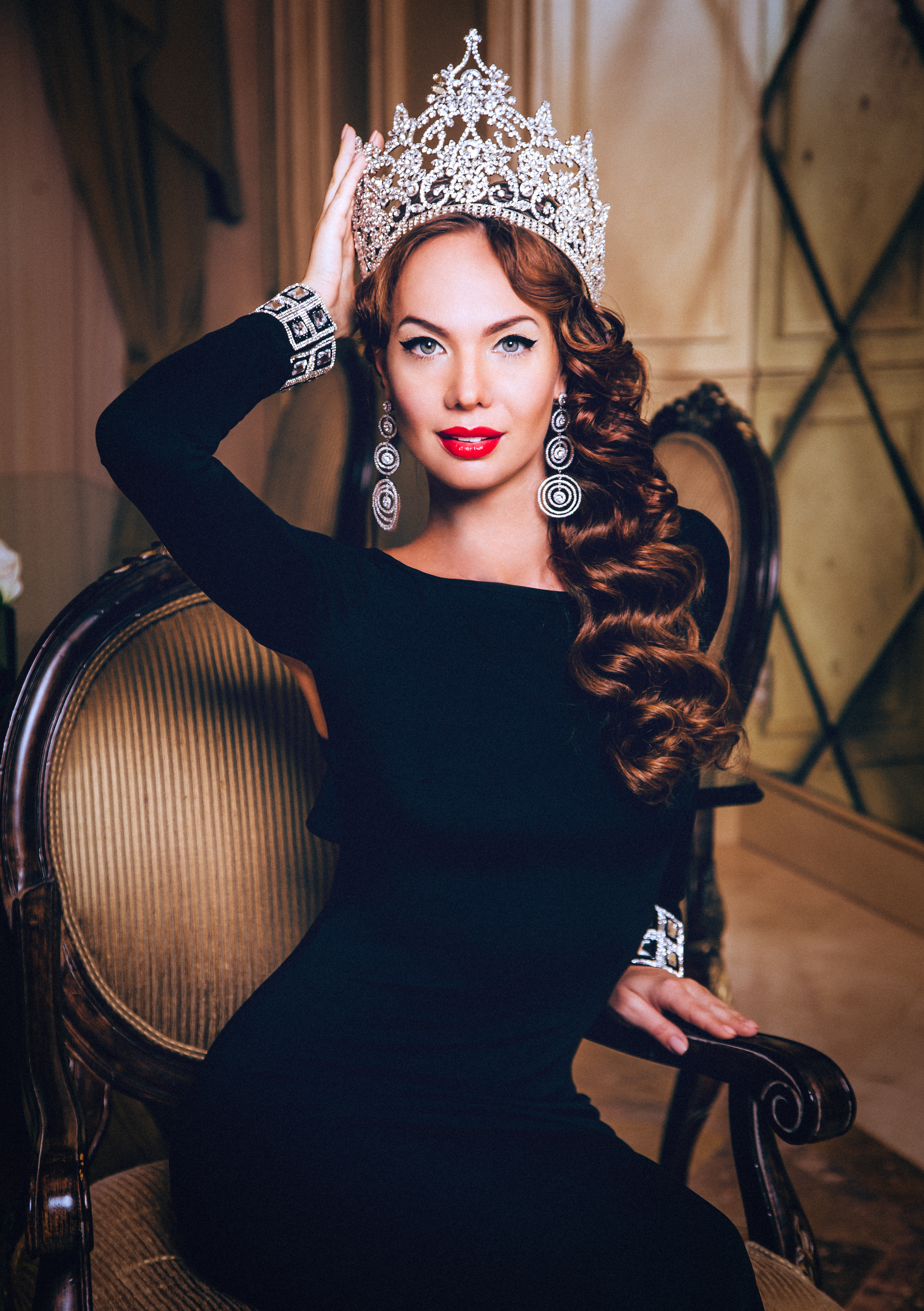 Miami Spotlight - Anna Garbuzova - The Miami Social Magazine