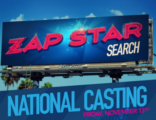 ZAP STAR SEARCH