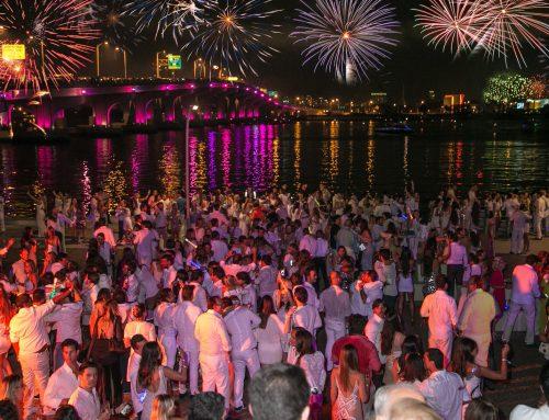 Miami's Best of 2016 – Seaspice, Cantina La Veinte, Paris 6, WALL and more