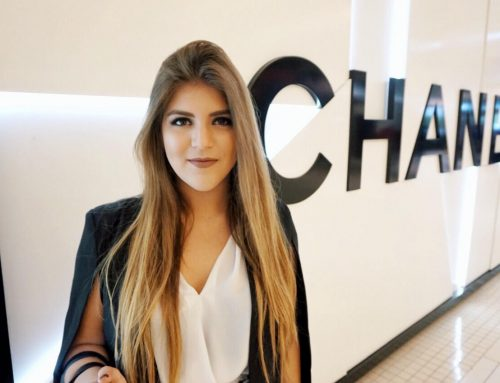 Chanel – Miami Fashion Week Report by Valentina Tamayo